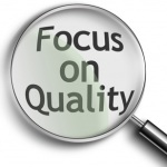 Quality is your Friend